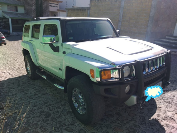 Hummer 2008 H3 Suv