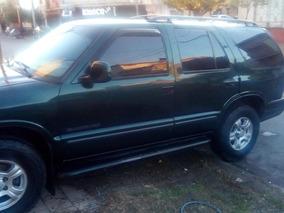 Chevrolet Blazer Muy Buen Estado