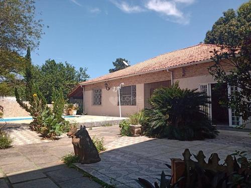 Imagem 1 de 8 de Casa À Venda, 240 M² Por R$ 850.000,00 - Centro - Maricá/rj - Ca20766