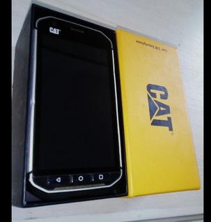 Cat S40 Caterpillar Smartphone Resistente