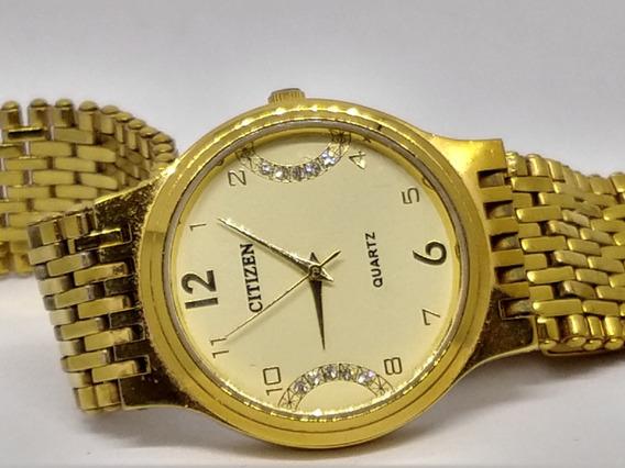 Relógio Citizen Lindo Unissex