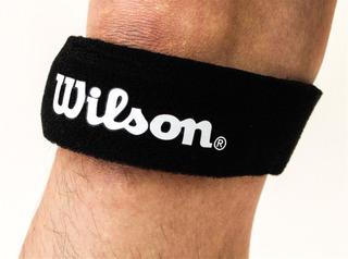 Soporte Para Rotula Cerrada Wilson Color Negro