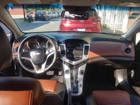 Chevrolet Cruze 1.8 A Ls Aa Cd Mp3 R-16 At
