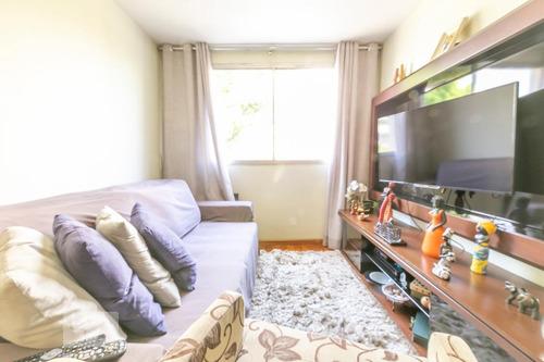 Apartamento À Venda - Santana, 2 Quartos,  50 - S893136244