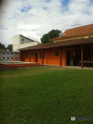 Imagem 1 de 21 de Casa Com 4 Dormitórios À Venda, 156 M² Por R$ 550.000,00 - Parati - Araruama/rj - Ca1273