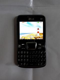 Vendo Celular LG - Modelo C-333 Rádio Fm Câmera Funcionando