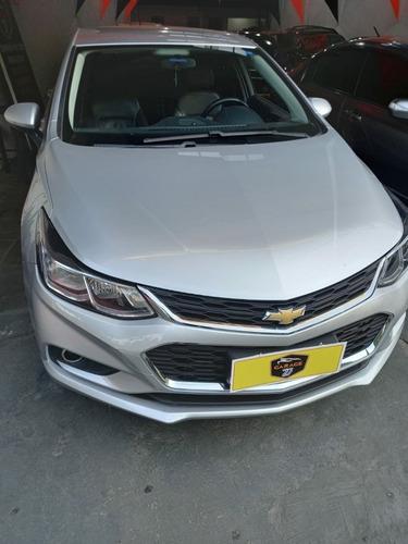 Chevrolet Cruze 2018 1.4 Lt Turbo Aut. 4p