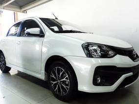 Toyota Etios Sedán Xls At