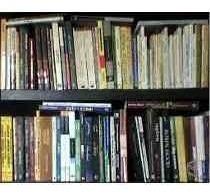 Lote Com 50 Livros De Literatura Estrangeira
