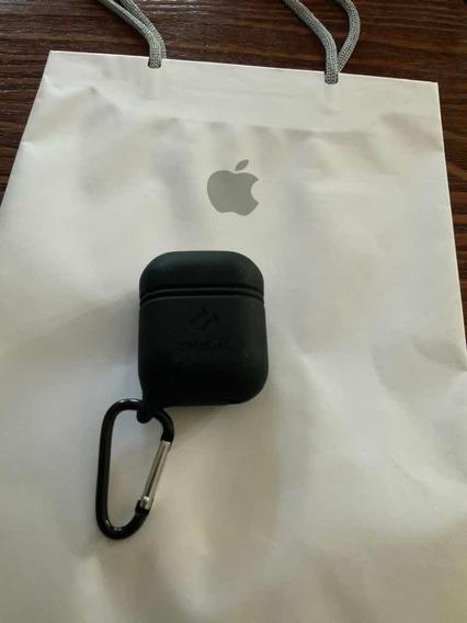 Fone Apple Original Pouco Usado Conservadissimo