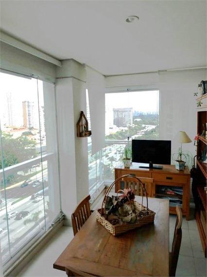 Apartamento-são Paulo-paraíso | Ref.: 226-im372580 - 226-im372580