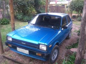 Toyota Starlet Oportunidad Vendo Permuto