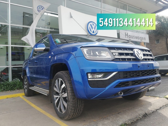 Volkswagen Amarok 3.0 V6 Extreme 224cv 4x4 Automatica