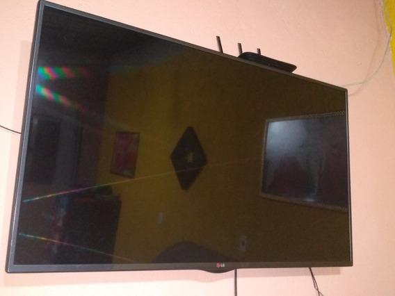 Tv Lg Smart 47 Polegadas