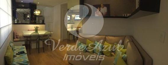 Apartamento À Venda Em Vila João Jorge - Ap004921
