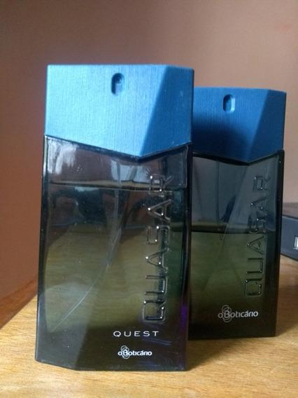 Perfume Quasar Quest