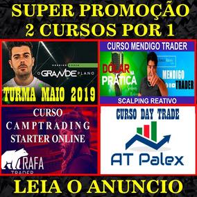 Rodrigo Cohen|mendigo Trader|rafa Trader| Palex