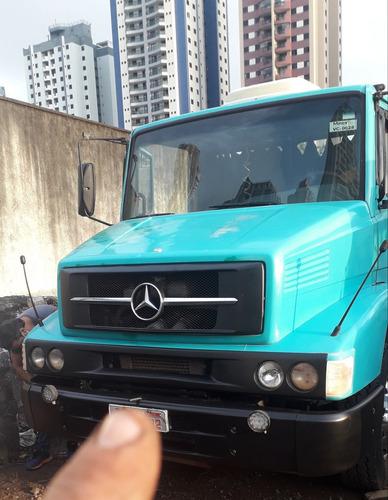 Mercedes-benz Mb 1620 2008