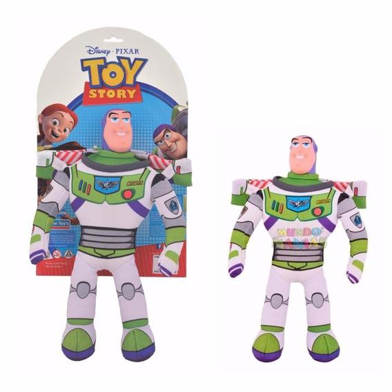 Buzz Lightyear Muñeco Soft Toy Story Disney New Toys - 50cm