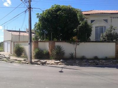 Casa Duplex Na Aruana Para Venda - 1654