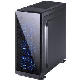 Computador Pc Gamer Athlon 3.4ghz 4gb Hd 500gb Gt 1030 Ddr5