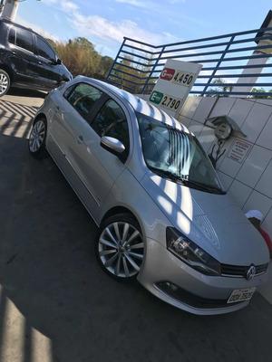 Volkswagen Gol 1.6 Vht Power Total Flex 5p 2013