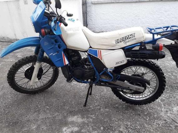 Agrale Moto Modelo Dakar 30,0 Ano 1987