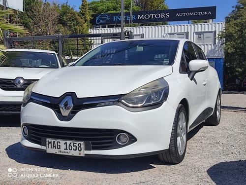 Renault Clio Iv Expresión Clio Iv Expresión