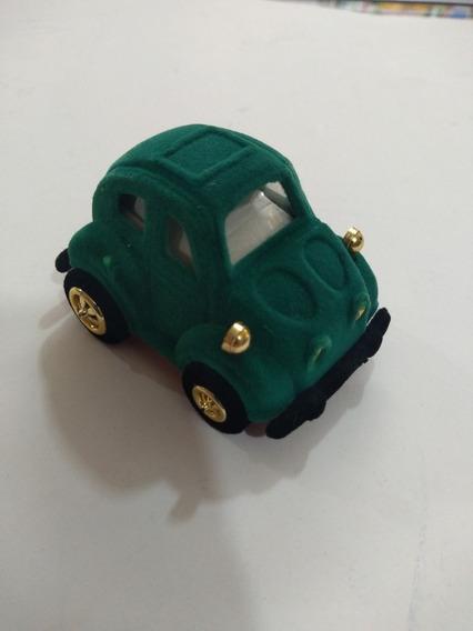 Porta Anillos En Forma De Bocho Volkswagen