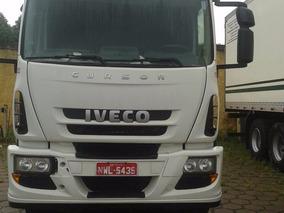 Iveco Cursor 450e33t 2011