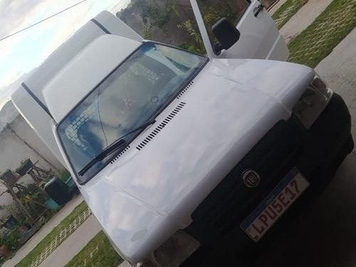 Imagem 1 de 10 de Fiat Fiorino 2011 1.3 Flex 4p