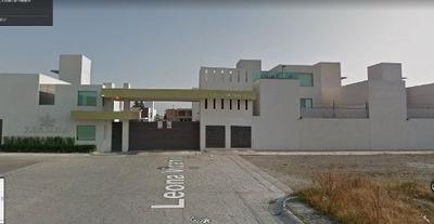 Casa Leona Vicario Barrio De La Concepción Remate Banco Fp