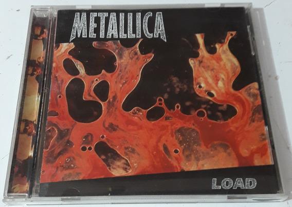 Metallica - Load ( Cd ) Vertigo