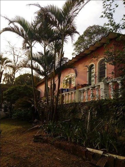 Chácara Rural À Venda, Jardim Aracy, Mogi Das Cruzes. - Ch0022