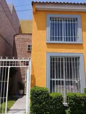 Se Vende Casa En Fracc. Palmas 2 Ixtapaluca Mex.