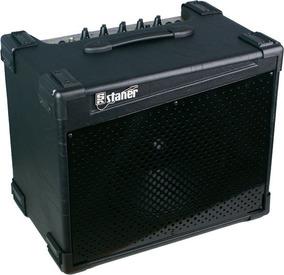 Amplificador De Contra-baixo Staner 110 B