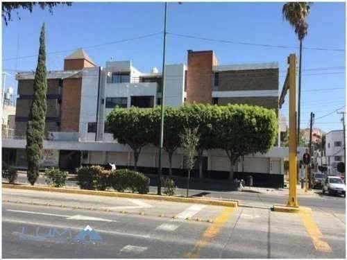 Edificio En Venta En Boulevard Lopez Mateos