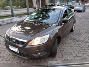 Ford Focus Sedan 2.0 Glx Flex Aut. 4p - Gnv 5ª Ger Homolog