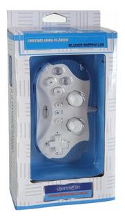 Joystick Clasico Dynacom Nintendo Wii - Factura A / B