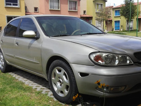 Nissan Infiniti I30