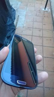 Celular Samsung Galaxy S3 Gt-19300 (pouco Uso)