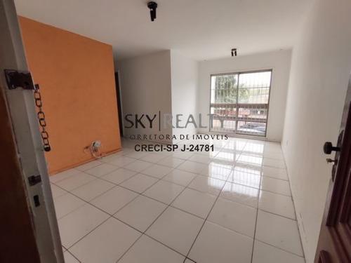 Imagem 1 de 13 de Apartamentos - Jabaquara - Ref: 14187 - L-14187