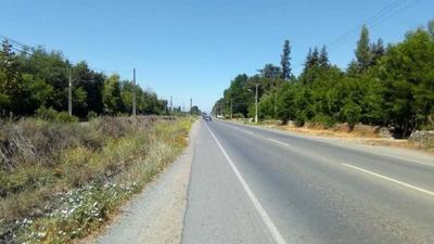 Camino Antiguo Rancagua / Camino A Sector
