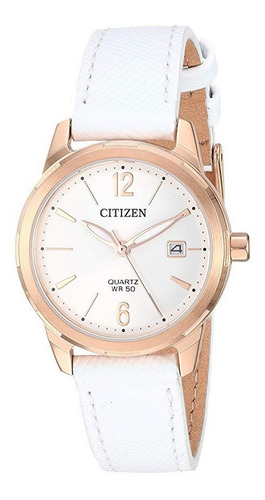 Imagen 1 de 2 de Reloj Cuarzo Mod Eu6073-02a Mujer Citizen