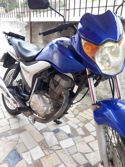 Honda Titan Cg 150 Ks