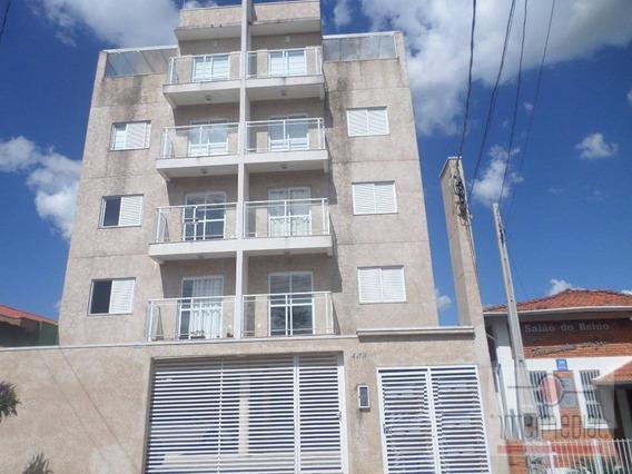 Apartamento Residencial À Venda, Jardim Oreana, Boituva. - Ap0200