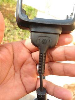 Cargador Para Hand Held Motorola