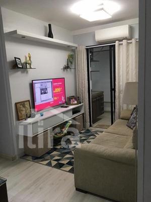 Ref.: 2084 - Apartamento Em Osasco Para Aluguel - L2084