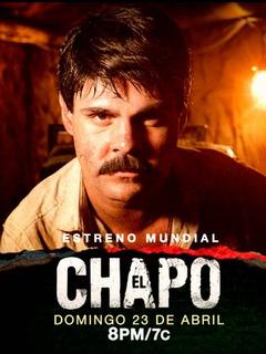 El Chapo Serie Completa Digital Español Latino Mp4