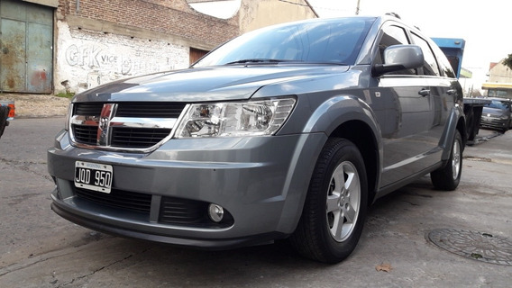 Dodge Journey 2011 2.4 Sxt Atx (2 Filas)